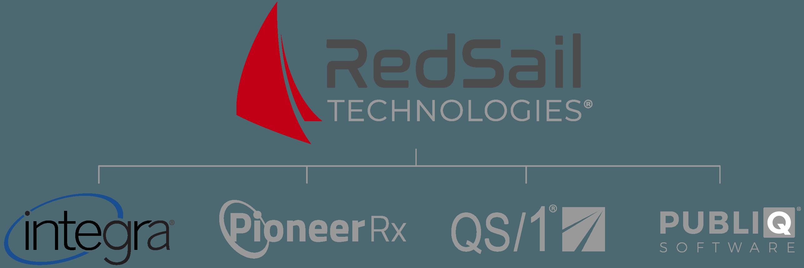 RedSail Brand Tree