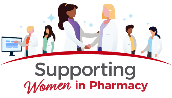 Supporting Women in Pharmacy